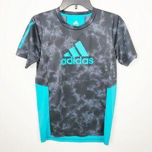 Adidas top.  F9